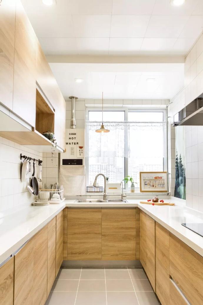 房子装修风水:厨房风水布局及厨房风水禁忌