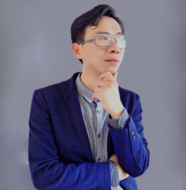 主任设计师张春松