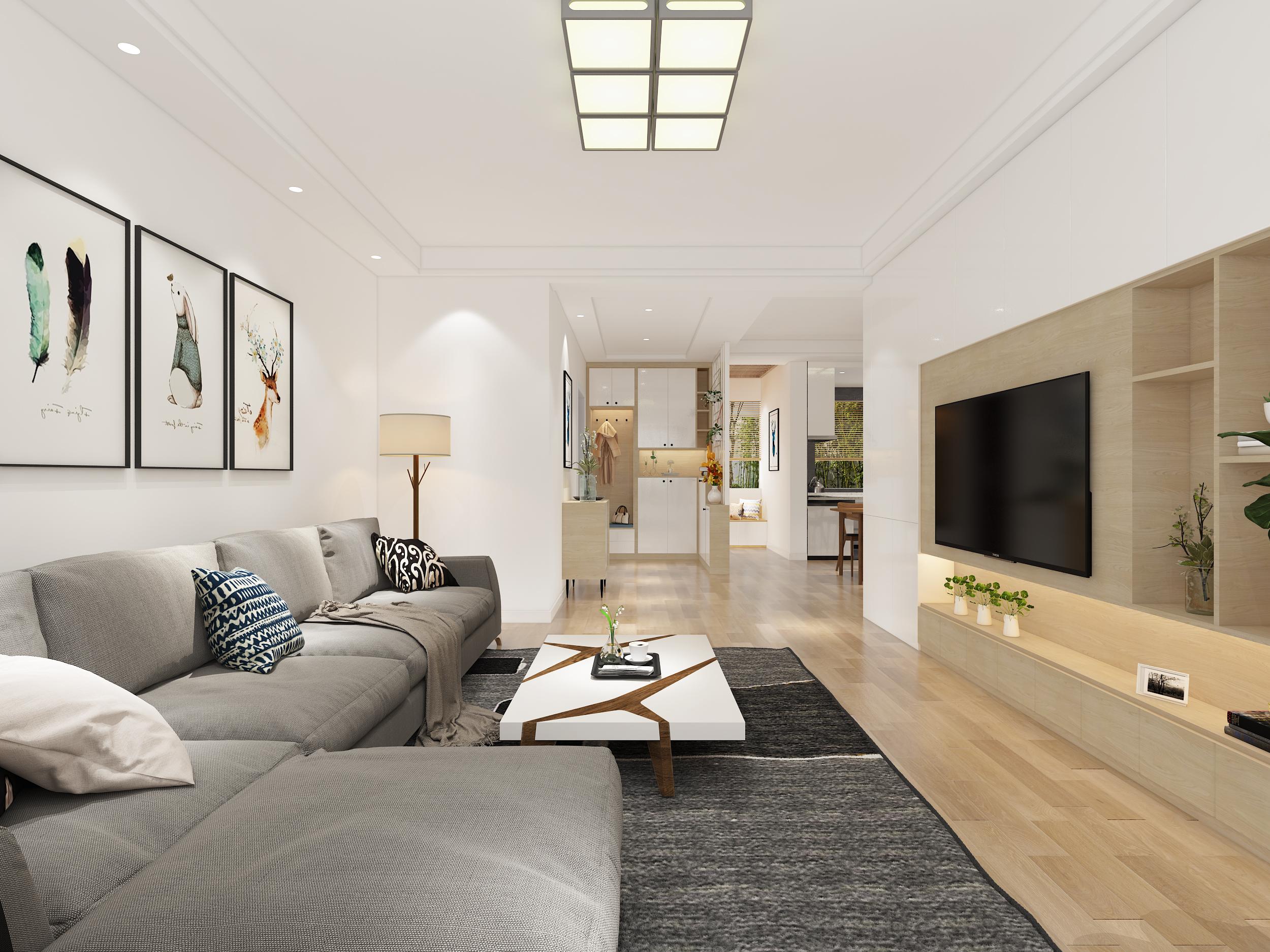 130平米房子装修要多少钱